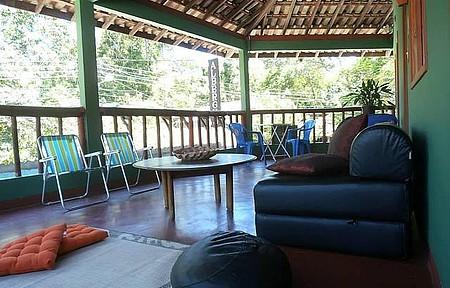 Albergue Muzy - Local Calmo Junto com a Natureza