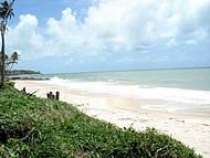 Explorando o litoral sul da Paraíba