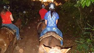 Cavalgada Recanto do Peão