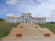 Jd Botânico - Palácio de Cristal