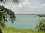 Lagoa das Guaraíras