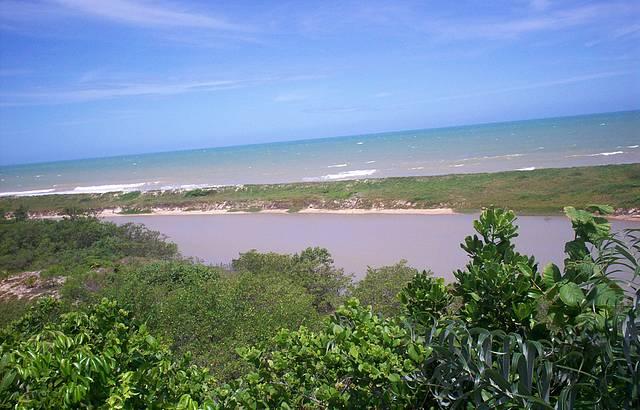 Vista Linda da Praia,,,
