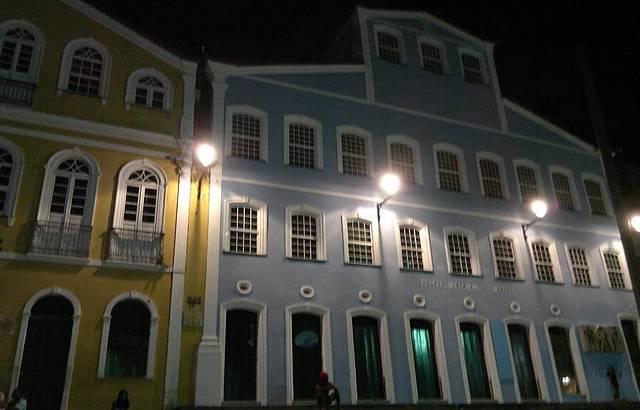 Fundação Casa de Jorge Amado