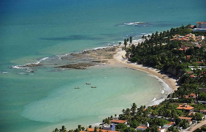 Banhistas podem aproveitar 49 praias do litoral paraibano no fim de semana