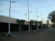 Estádio MUnicipal( Cic)