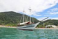 Saida para Ilha