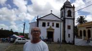 Igreja Cosme e Damião - Igarassú