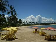Vista da Bela Praia