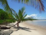 Praia de castellanos