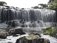 Cachoeira linda