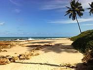 Sem duvida é a praia mais bonita