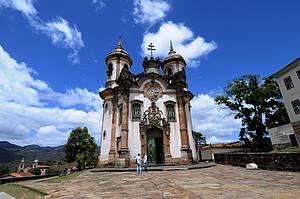 Igreja de S�o Francisco de Assis
