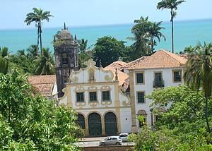 Convento de S�o Francisco