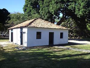 Casa José de Alencar