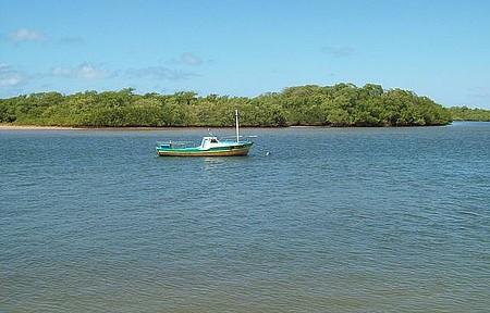 Barra do Jacuípe - Dia de amor perfeito em Jacuipe, ótimo para namorar!