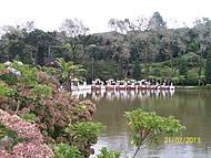 Pedalinhos do Lago Negro