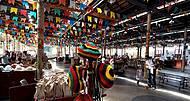 Centro re�ne artesanato de todo o Maranh�o
