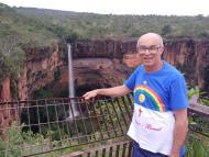 Cachoeira do Véu da Noiva
