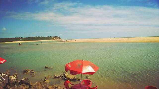 Praia de Gramame - foto 02