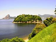 Visual de Niterói.