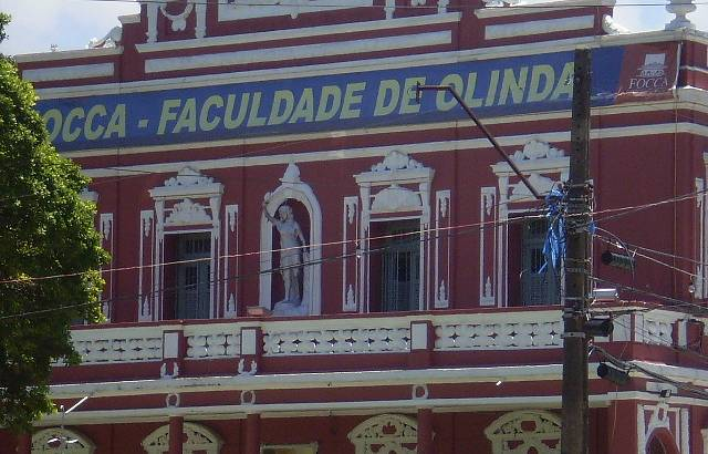 Conhecendo o Centro de Olinda e Recife