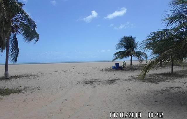 Paradisiaco ,praia da Xêpa.