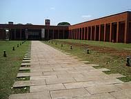 Belo Museu das Culturas