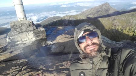 Pico da Bandeira -
