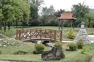 Parque Japonês