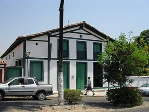 Theatro de Pirenópolis