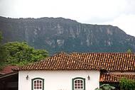 Centro histórico Tiradentes, MG