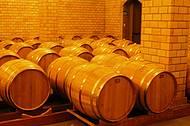 Onde envelhecem os vinhos