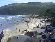 Uma das praias onde eu costumava pegar minhas ondas