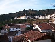 Férias em Ouro Preto