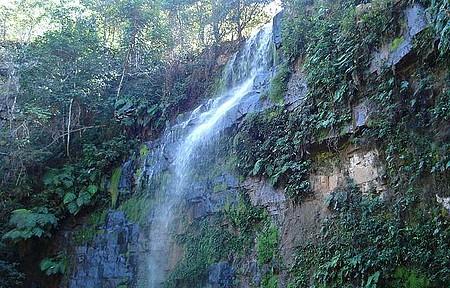 Cachoeira Pé da Serra - Vale a pena conhecer