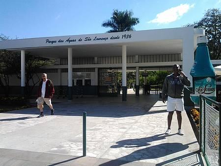 MG - Parque das Águas