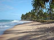 Praia de Camamú