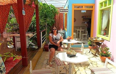 Santa Villa - Um charme de lugar...