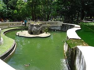 Parque Arruda C�mara