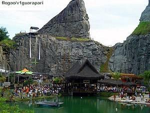 Pedreira Adventures Park