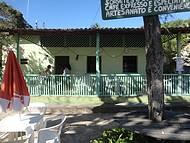 A Casa de Tiêta