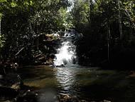 Passeio de canoa pelo Rio das Contas