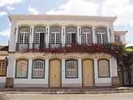 Solar onde Viveu o Ex Presidente Tancredo Neves