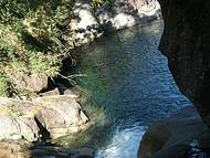Cascata do Maromba