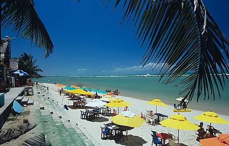 À Beira Mar - Mordomia e relax garantidos