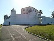 Forte Mont Serrat