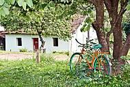 Bucolismo é marca registrada da vila