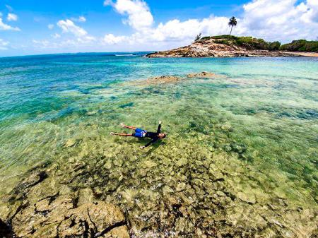 Ilha de Santo Aleixo -