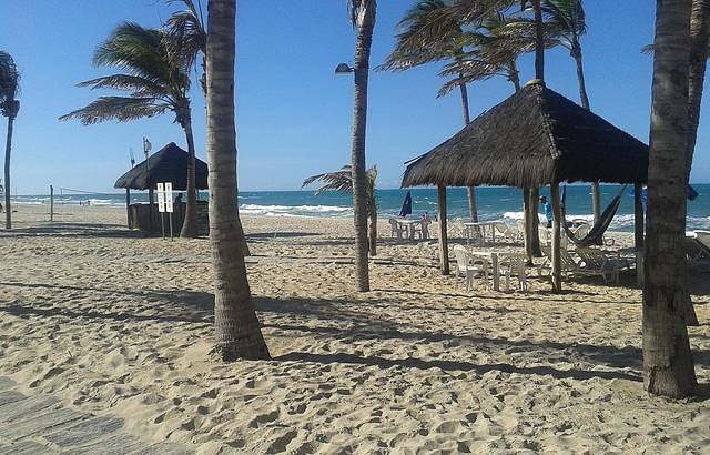 Praia Hotel Oceani Beach Park