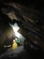 Caverna Ouro Grosso - Cachoeira